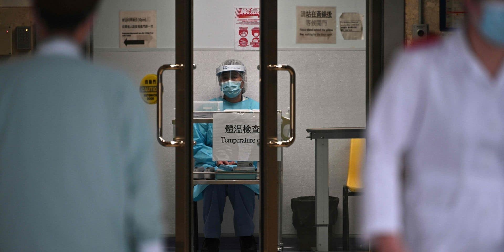 Coronavirus: le bilan monte à 425 morts, 20.400 personnes contaminées en Chine