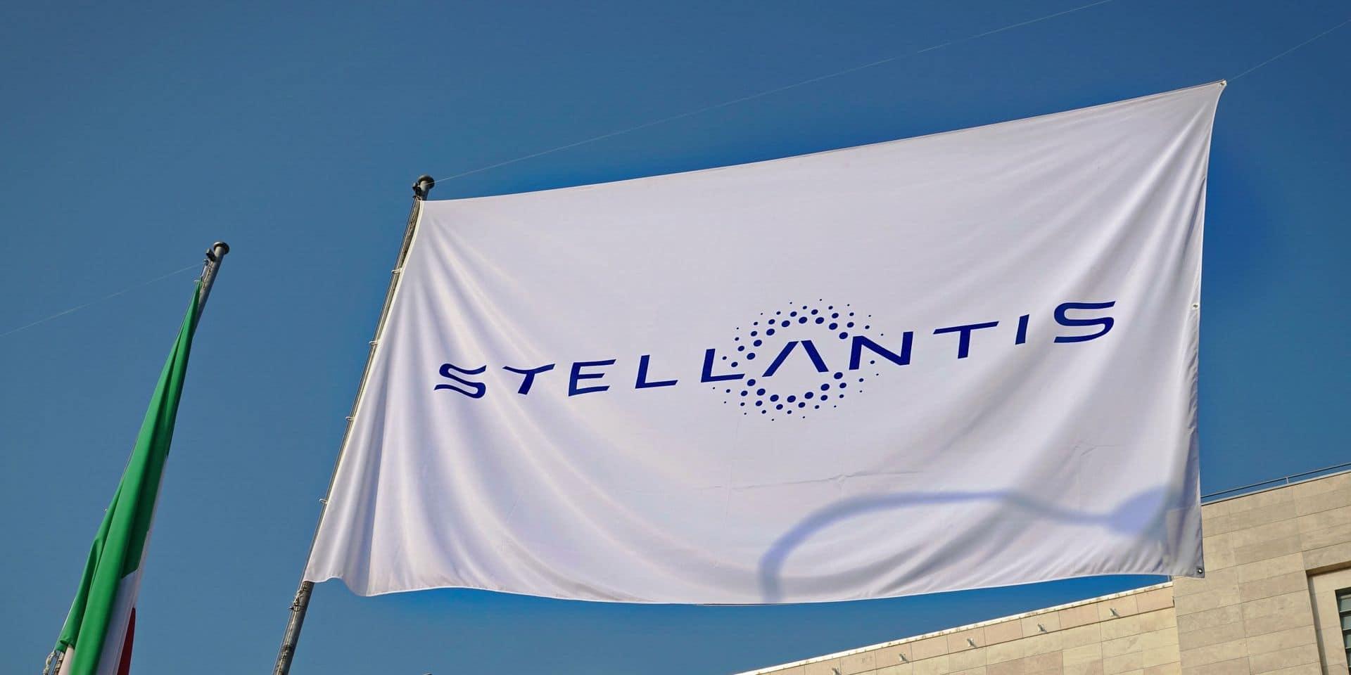 Stéphane Levi devient patron de Stellantis pour la Belgique et le Luxembourg