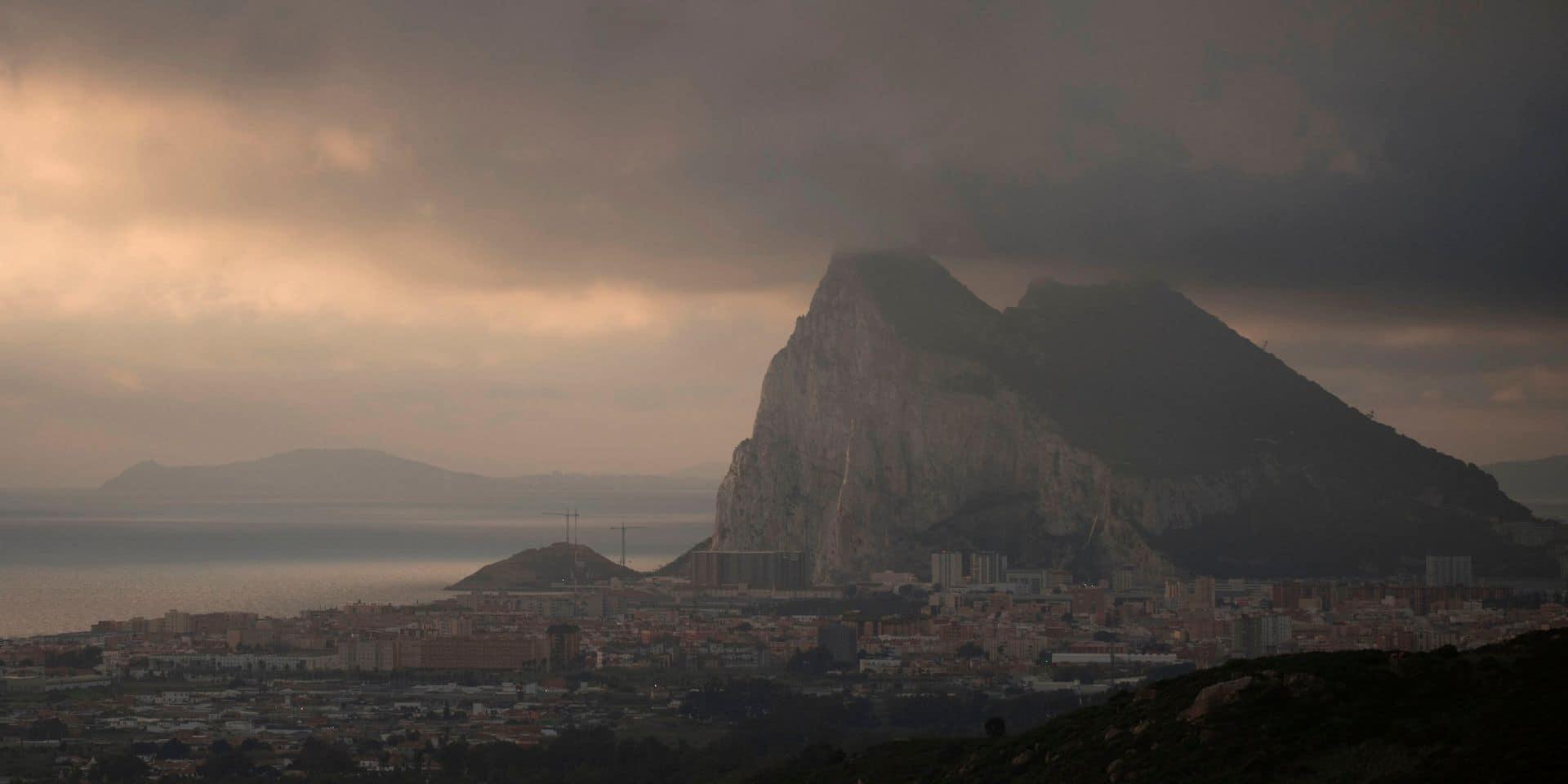 Brexit: et Gibraltar dans tout ça?
