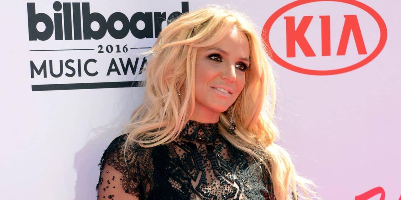 """""""Libre et détachée"""", Britney Spears apparaît pour la première fois depuis la diffusion de son documentaire choc"""