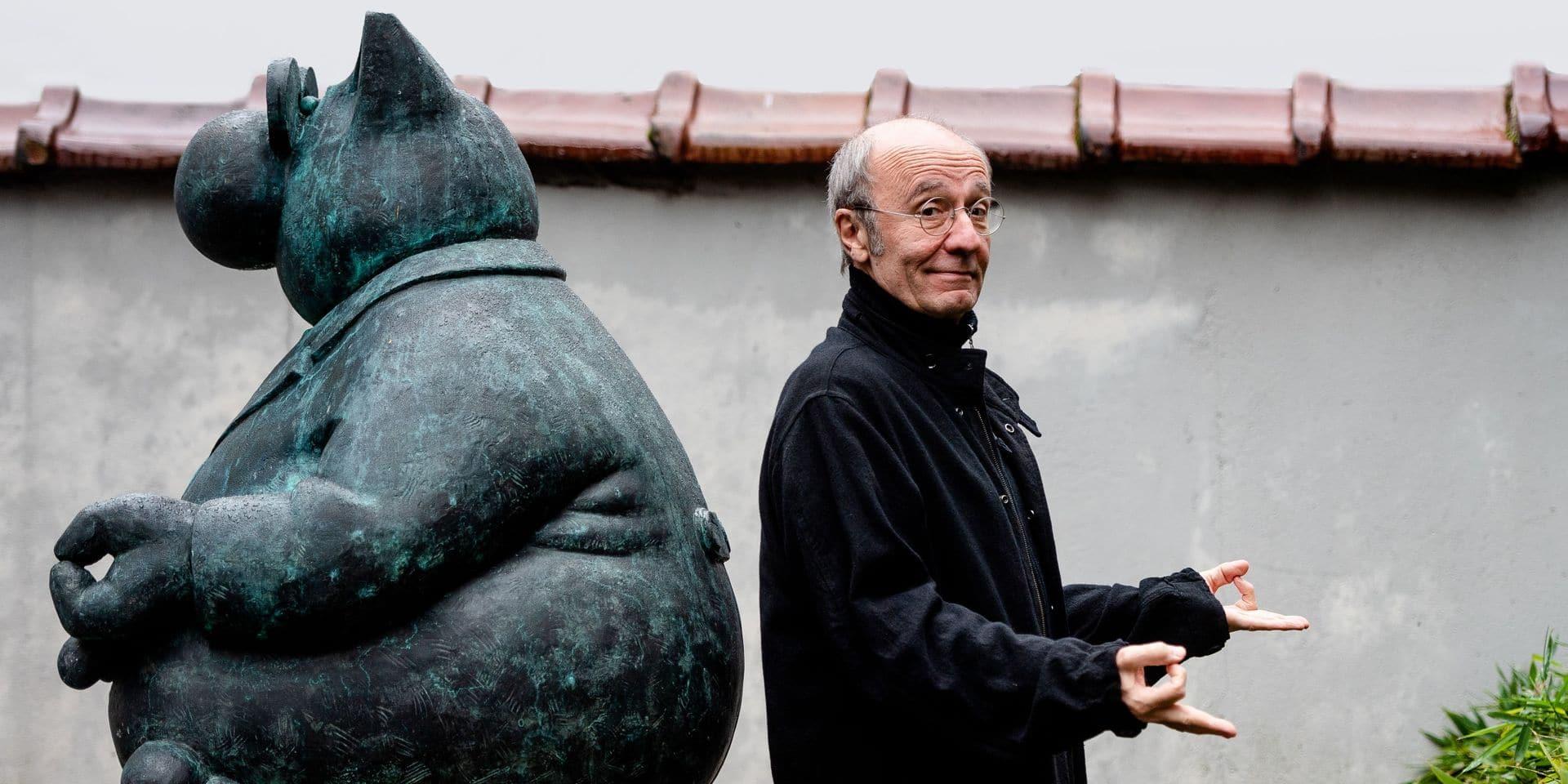 La polémique autour du musée du Chat souligne qu'une politique culturelle doit être mieux pensée à Bruxelles