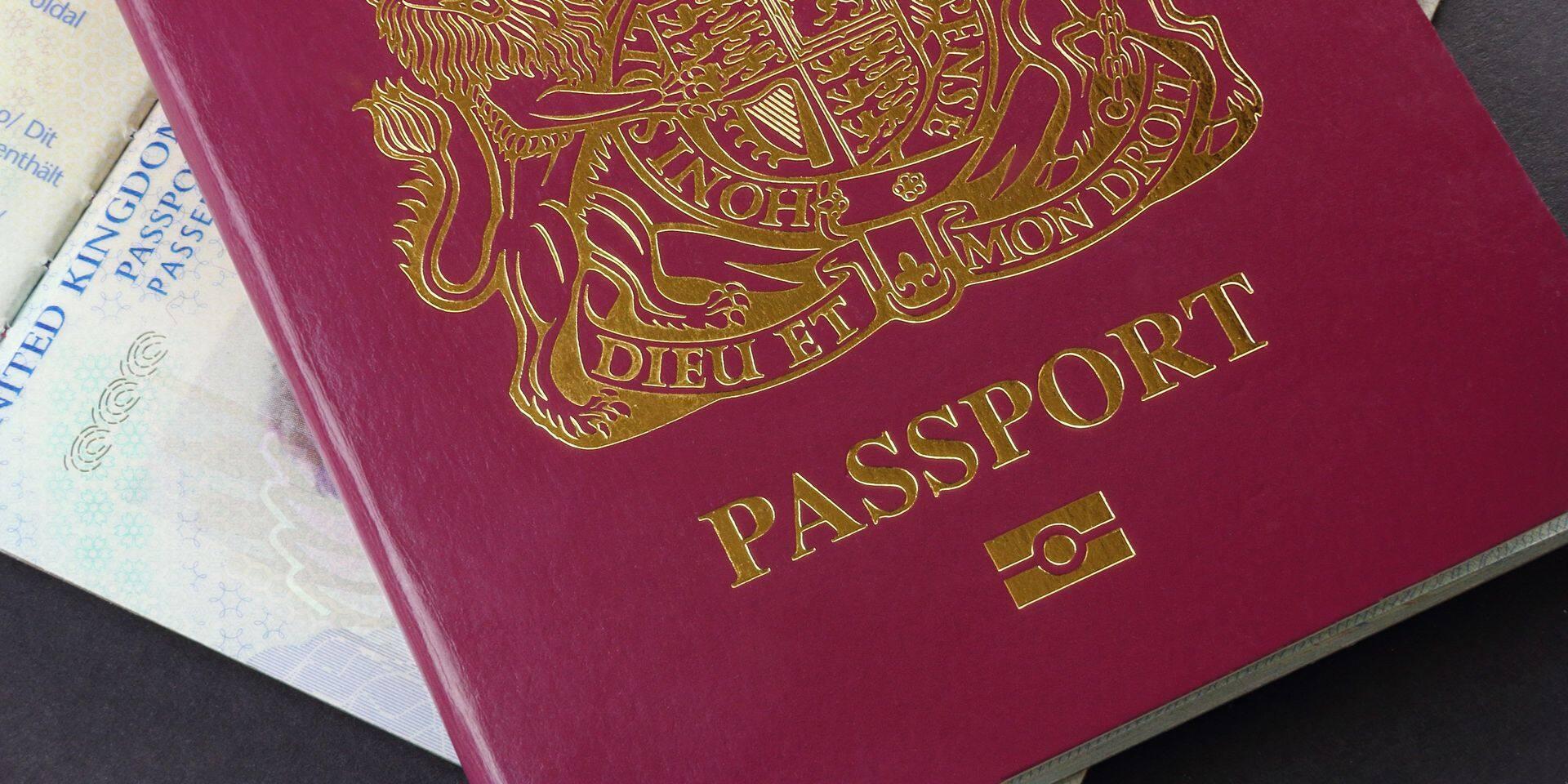 Pékin ne reconnaît plus les passeports britanniques accordés aux Hongkongais