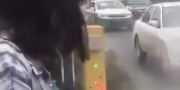 En Chine, un système surprenant incite les piétons à ne plus traverser quand le feu est rouge (VIDEO) - La Libre