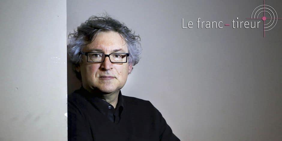 "Michel Onfray : ""L'Europe 'maastrichienne', un parfum totalitaire"""