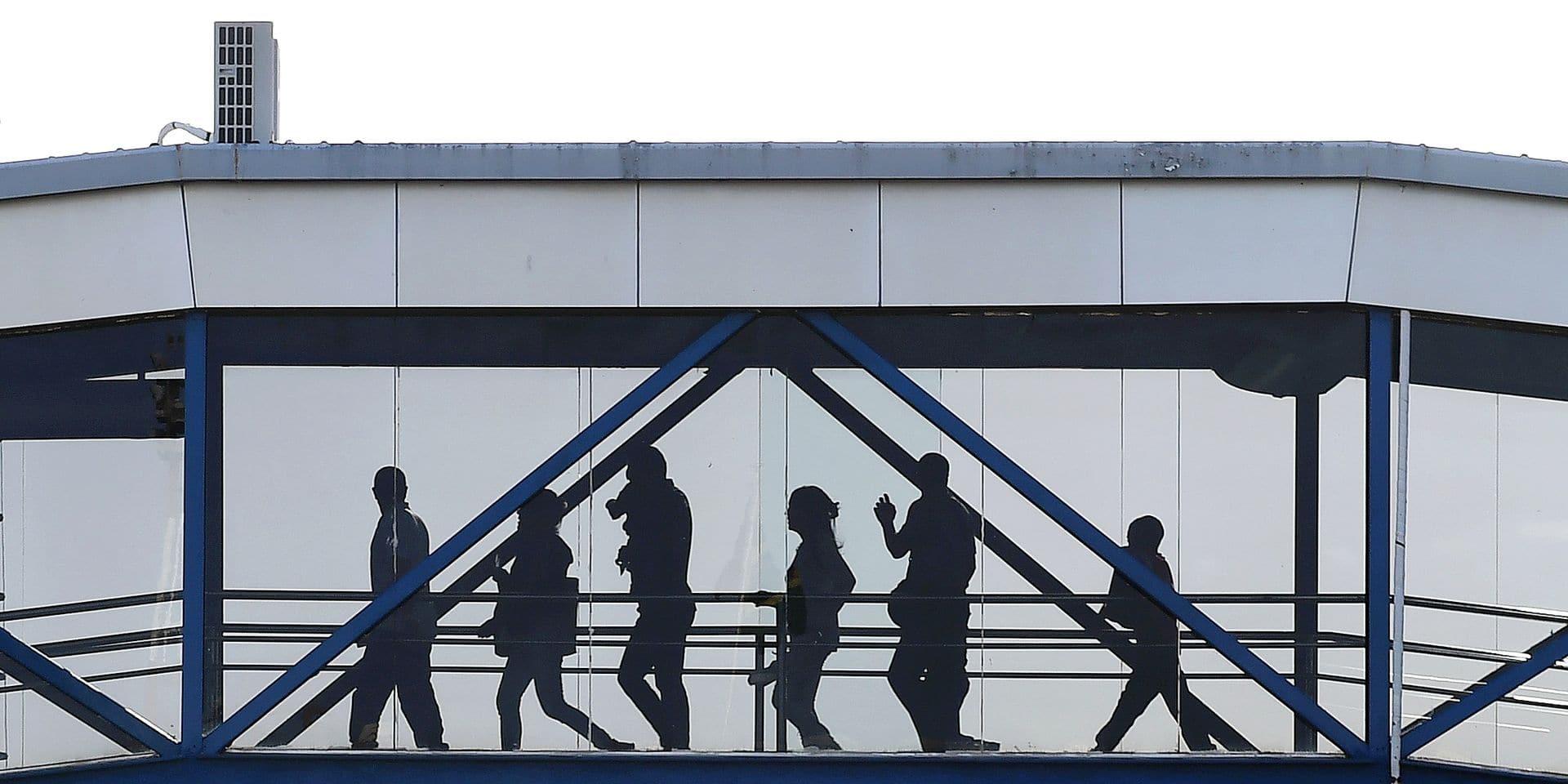 Hôtesses et stewards, en première ligne contre la traite des êtres humains