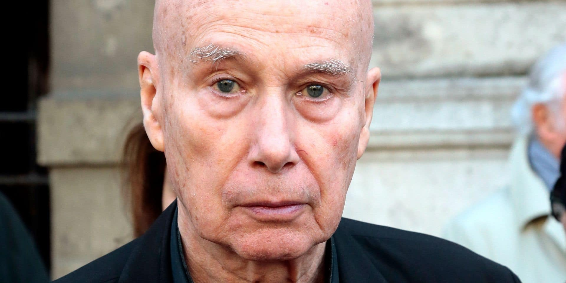 """Accusé de pédophilie, Gabriel Matzneff sort le livre """"Vanessavirus"""" en réponse aux accusations de Vanessa Springora"""