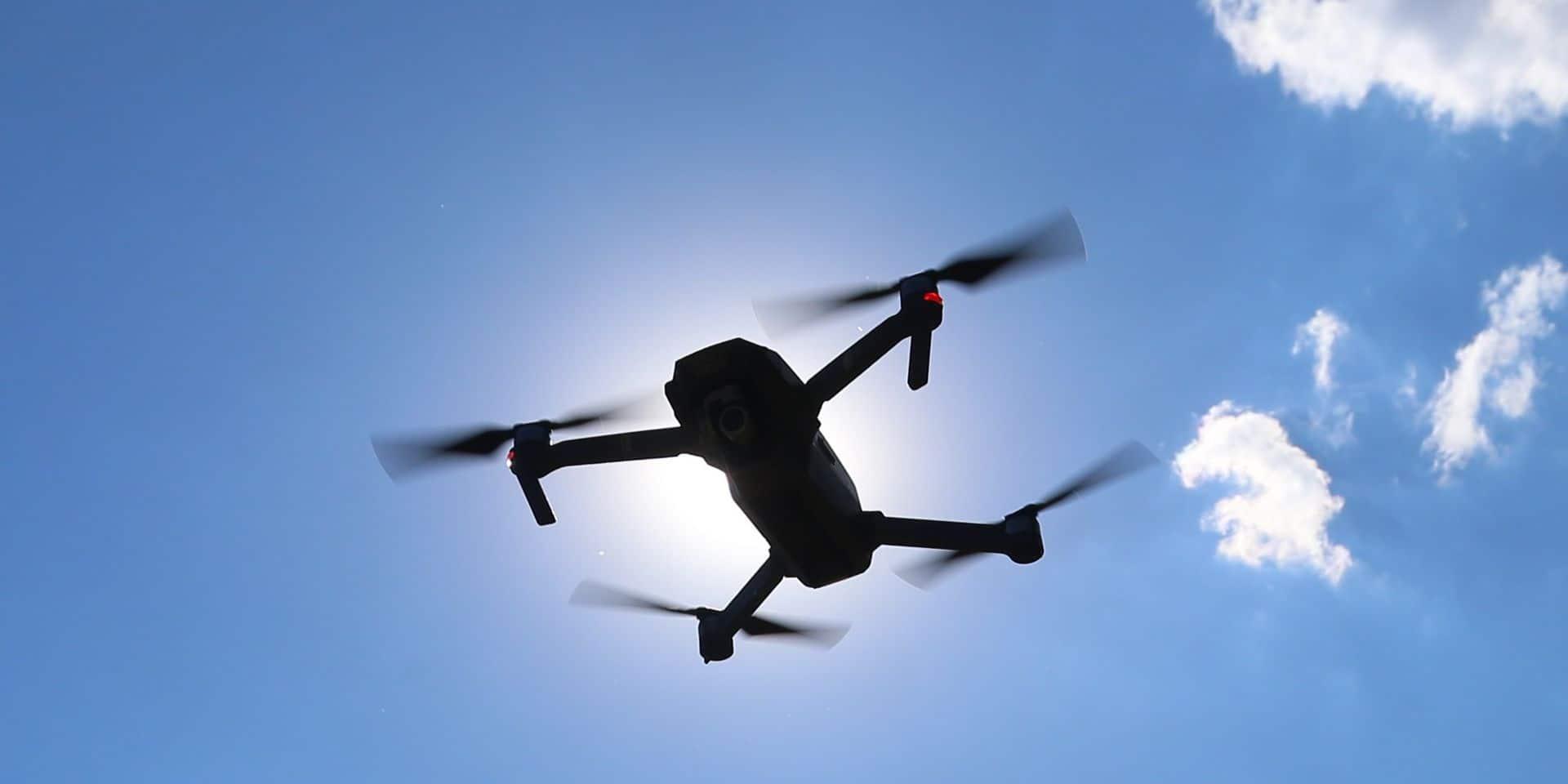 Quand le drone civil se transforme en menace venue des airs