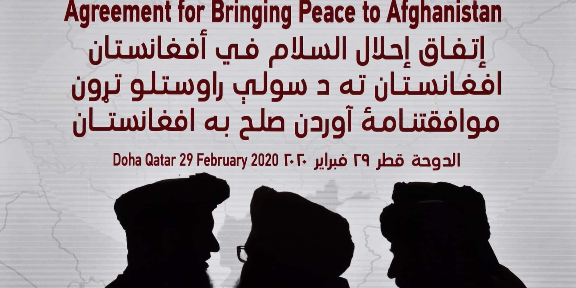 En Afghanistan, un retrait américain aux airs de capitulation