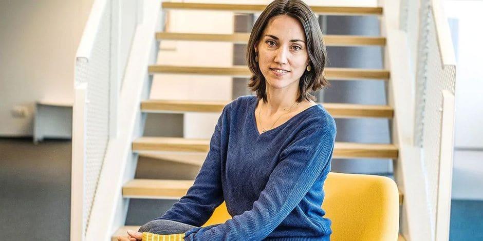 """Isabelle Grippa (CEO Hub Brussels): """"Positionner Bruxelles autour de l'économie à fort impact social et environnemental"""""""