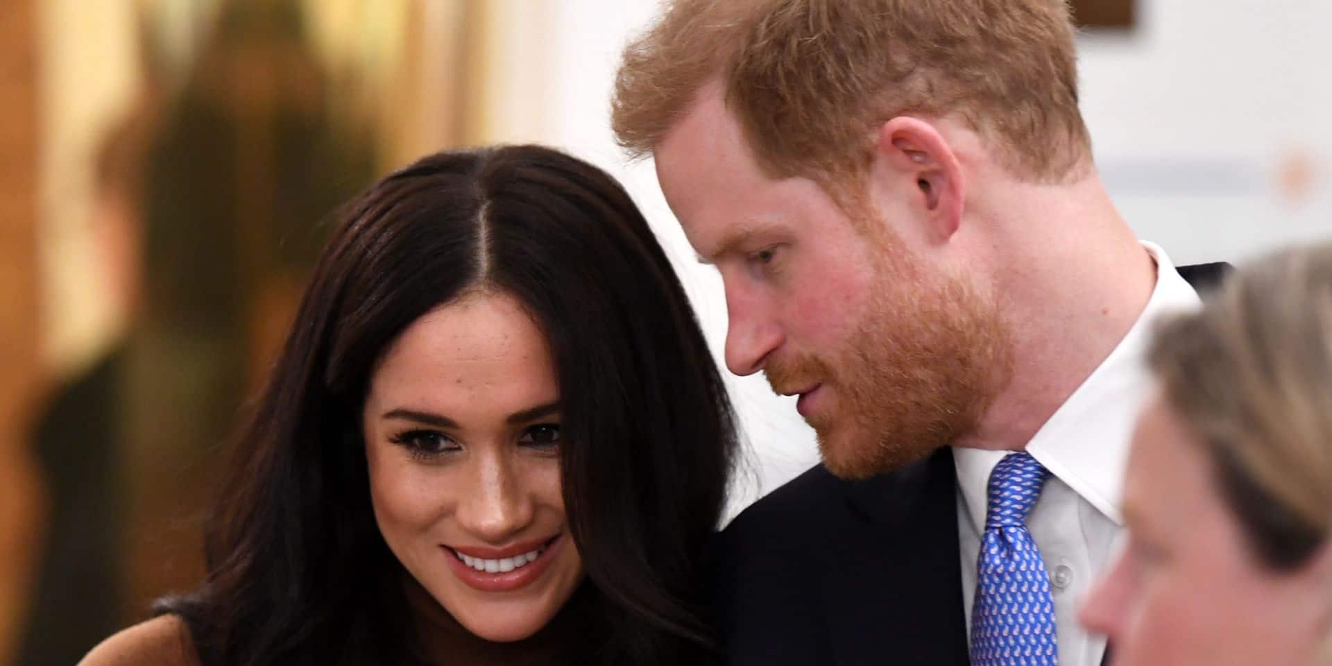 Les Canadiens aimeraient voir le prince Harry briguer un poste