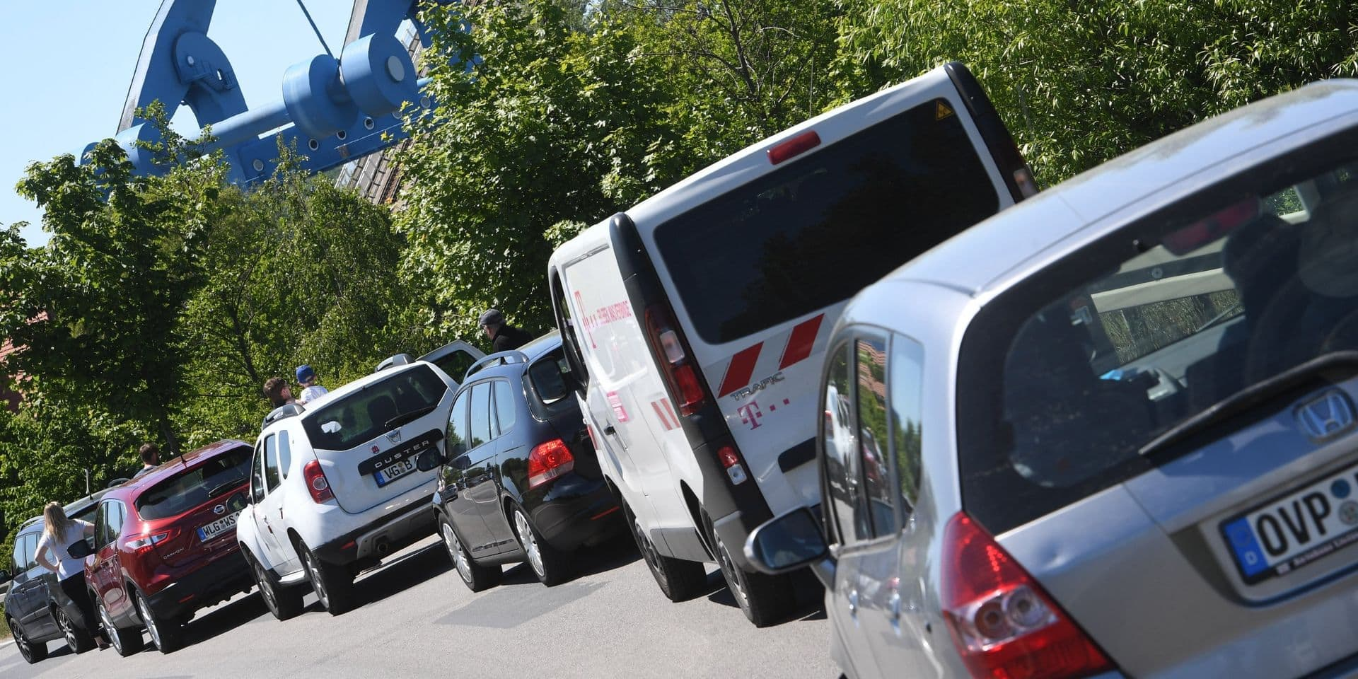 Vers une eurovignette pour toutes les voitures empruntant les autoroutes de l'UE ?