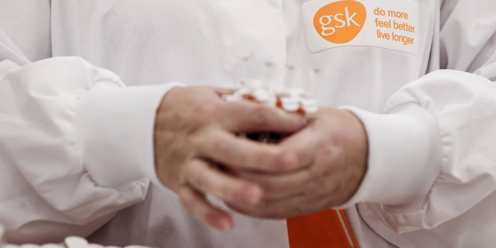 Vaccin anti-Covid GSK-Medicago: résultats positifs intermédiaires de phase 2