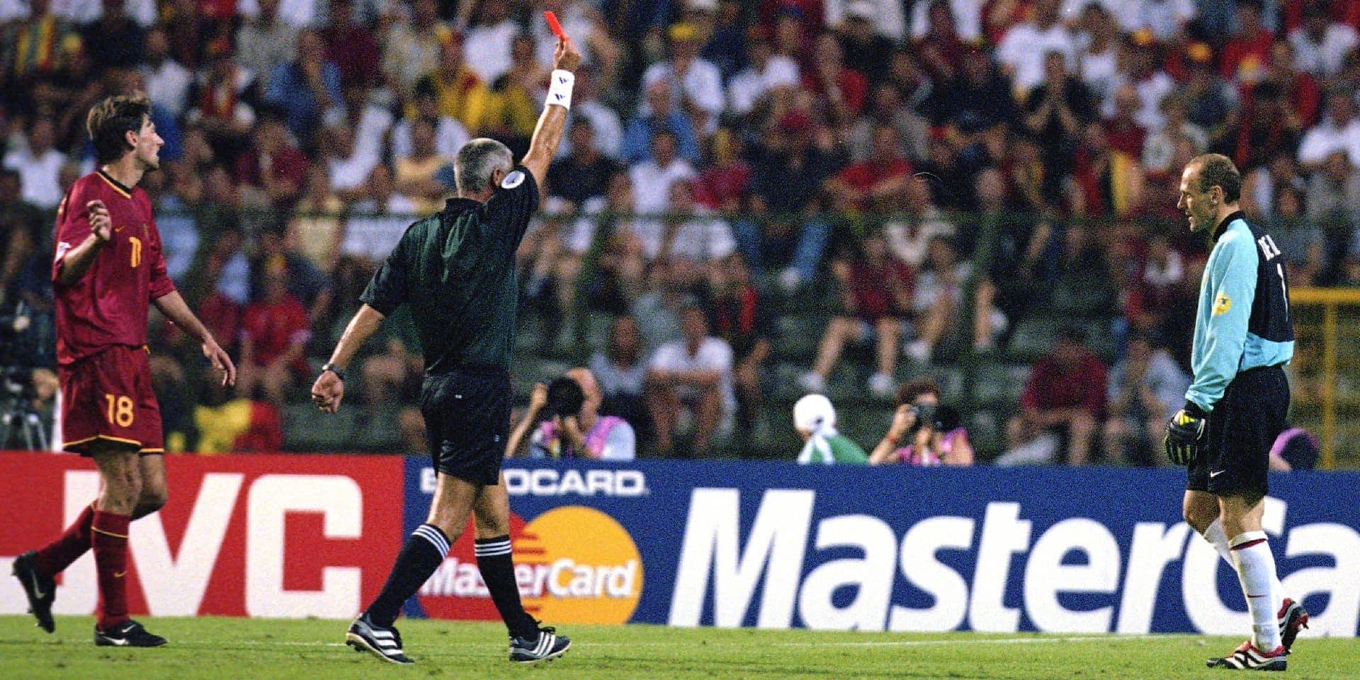 Euro 1984 et 2000 : cruelles désillusions pour les Diables