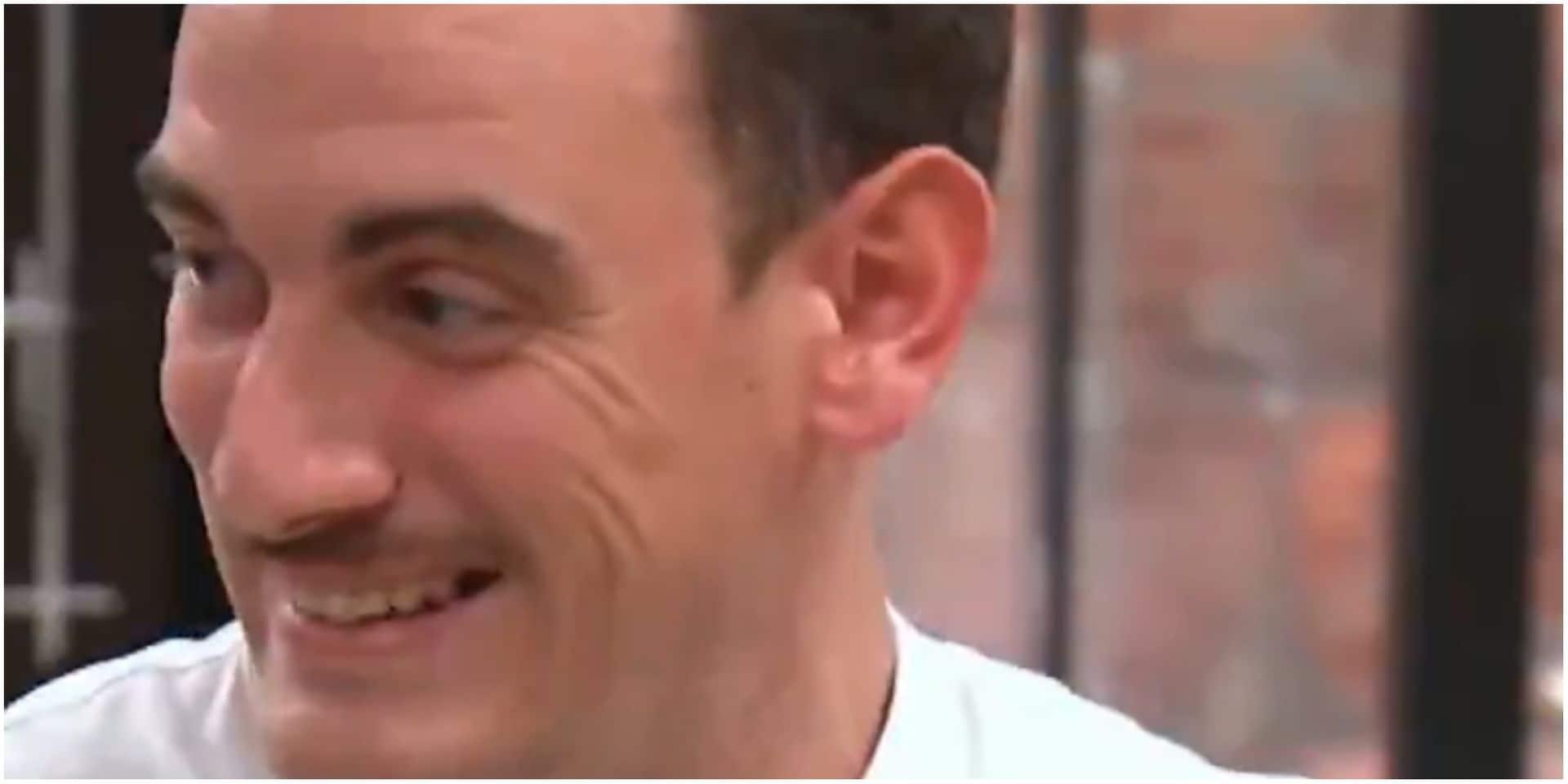 Un candidat de Top Chef surprend le jury avec un dessert... peu ragoûtant