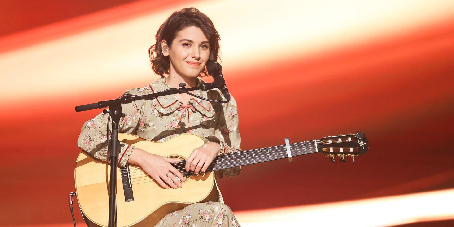 Remportez 5 places pour le concert en livestream de Katie Melua