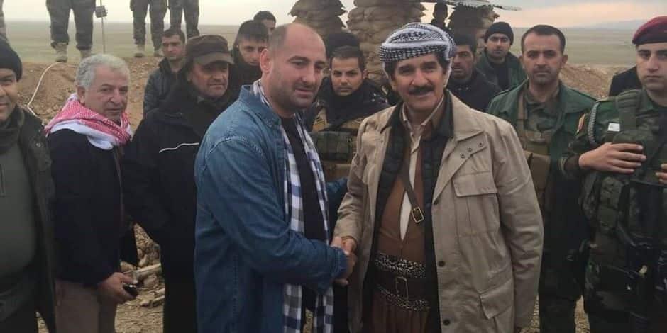 Le Vice-président du Comité des Arméniens de Belgique victime d'une vidéo de désinformation sur le Haut-Karabakh