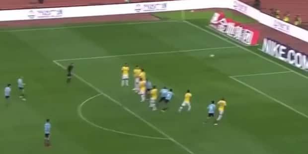Belges à l'étranger: Witsel et Dortmund remportent un match fou, petit bijou signé Carrasco (VIDEO) - La Libre