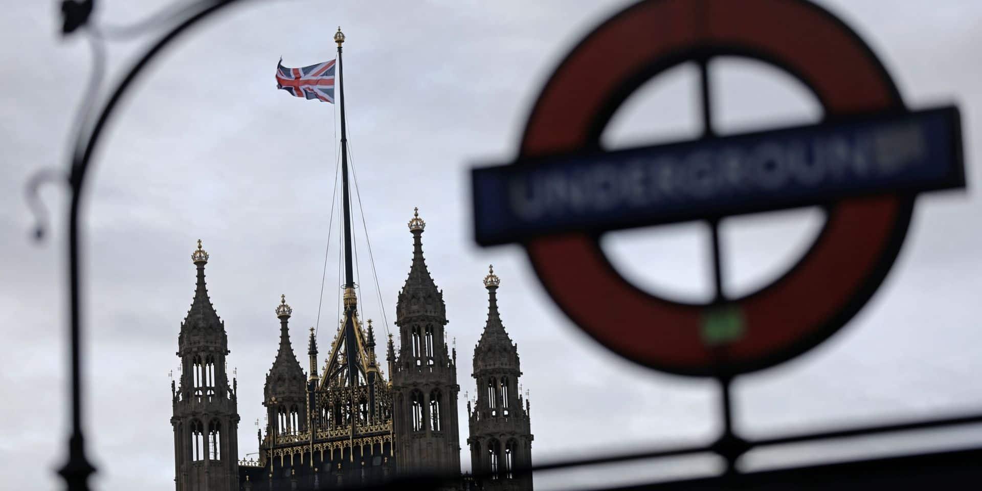 Brexit: la date choisie pour la prochaine réunion du parlement britannique est lourde de symboles