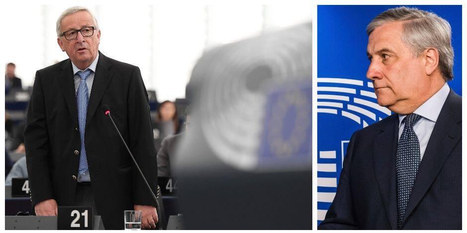 L'UE porte plainte contre les USA et la Chine — Commerce