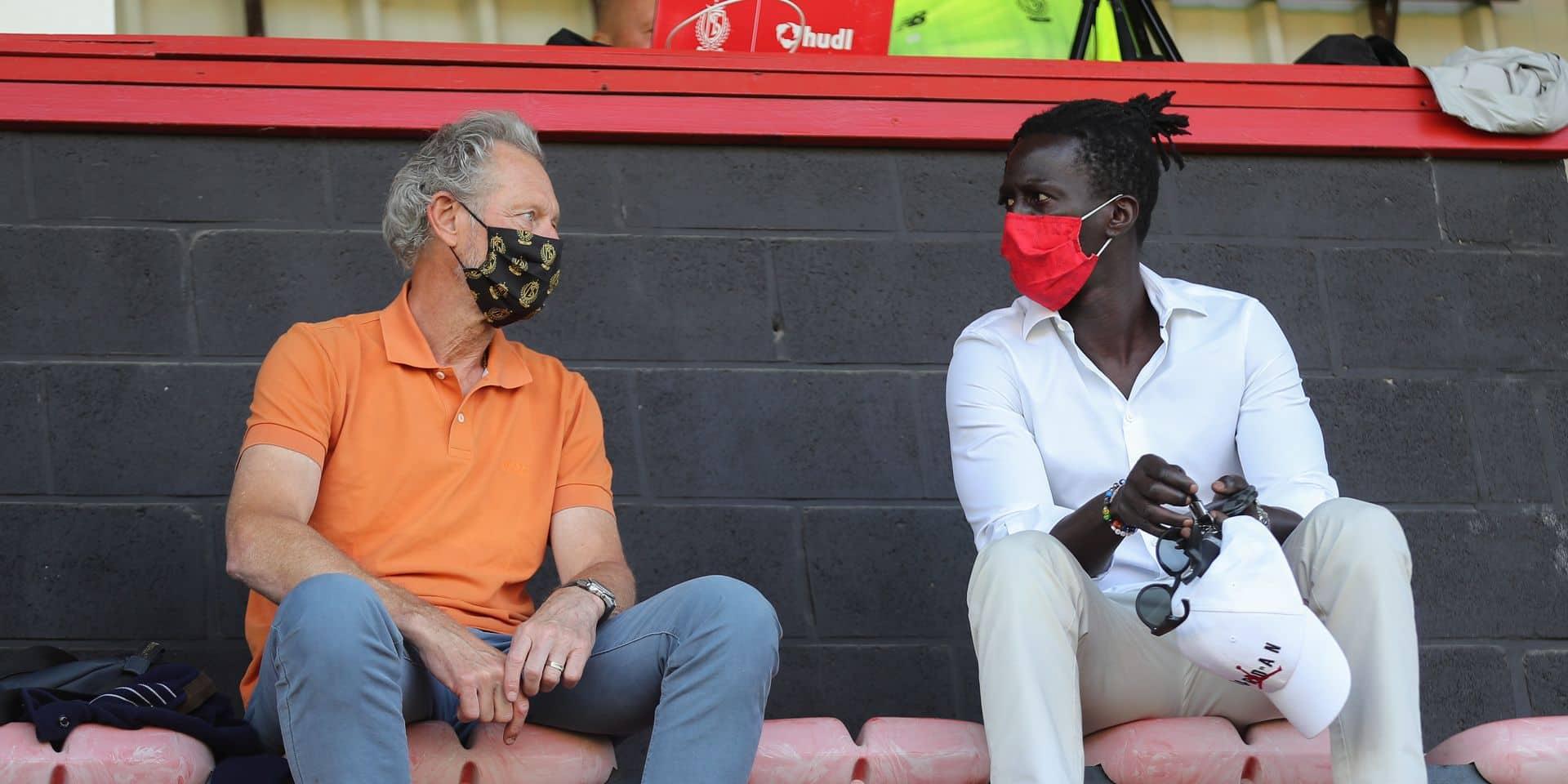 Mbaye Leye, le troisième coach africain en Europe