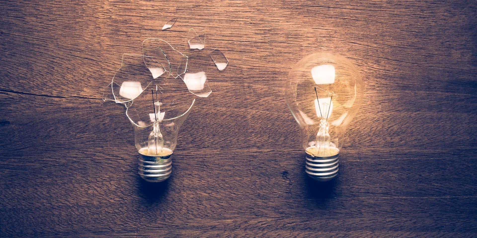 Les prix de l'électricité au plus bas depuis 10 ans