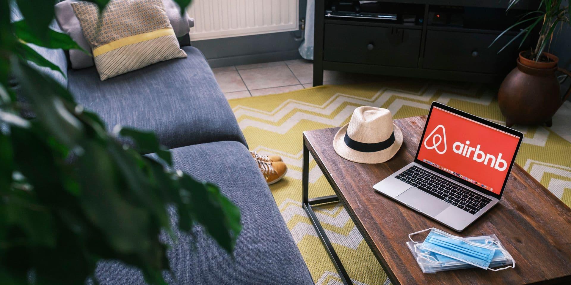 Airbnb et le coronavirus
