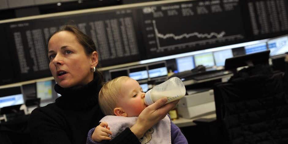 Des traders proposent de changer les horaires des séances de la Bourse pour favoriser la vie de famille