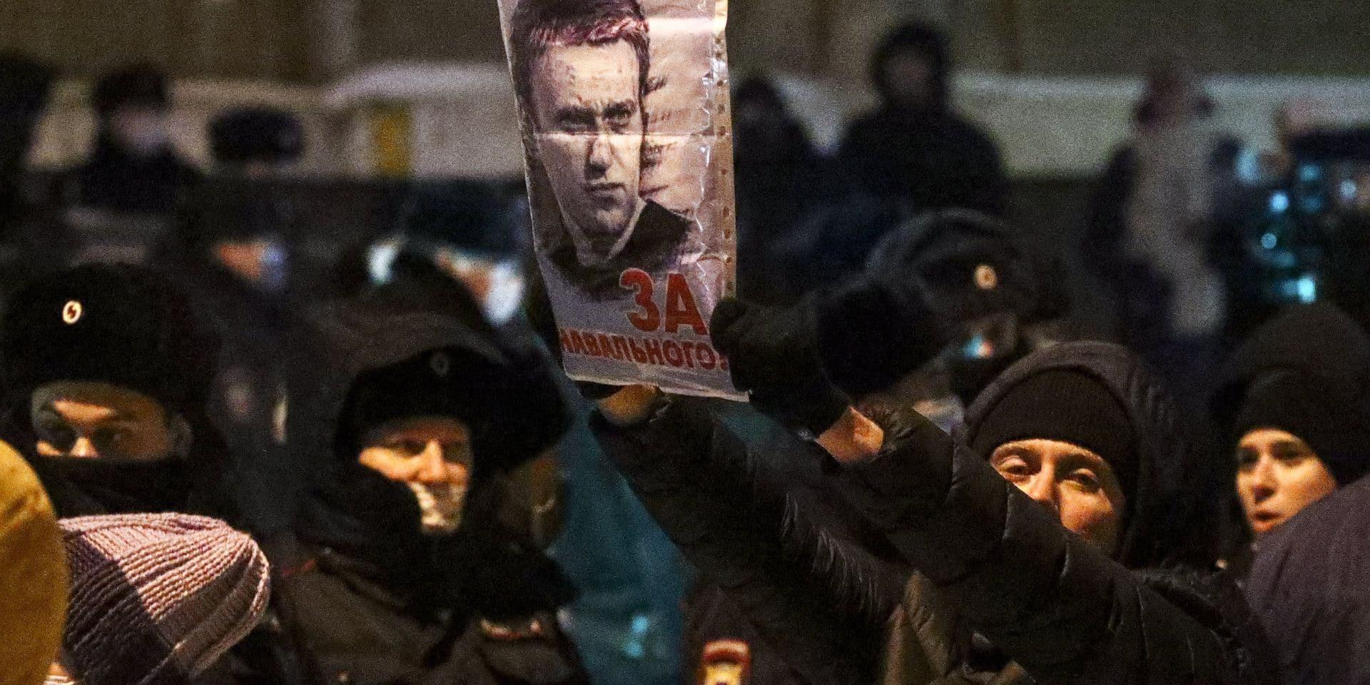 Moscou réclame des explications aux Etats-Unis
