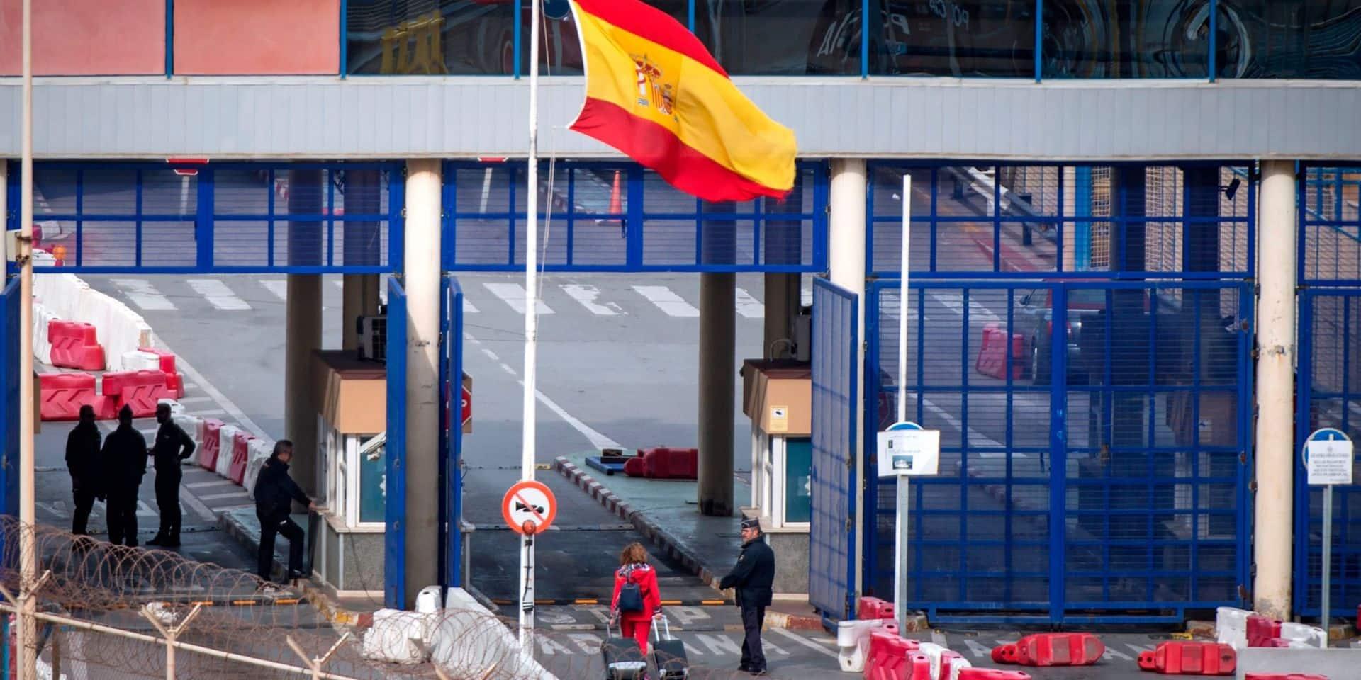 Coronavirus: l'Espagne ferme ses frontières terrestres, plus de 1.000 nouveaux cas en Allemagne en 24h, la Suède annonce un plan d'aide de 28 milliards d'euros