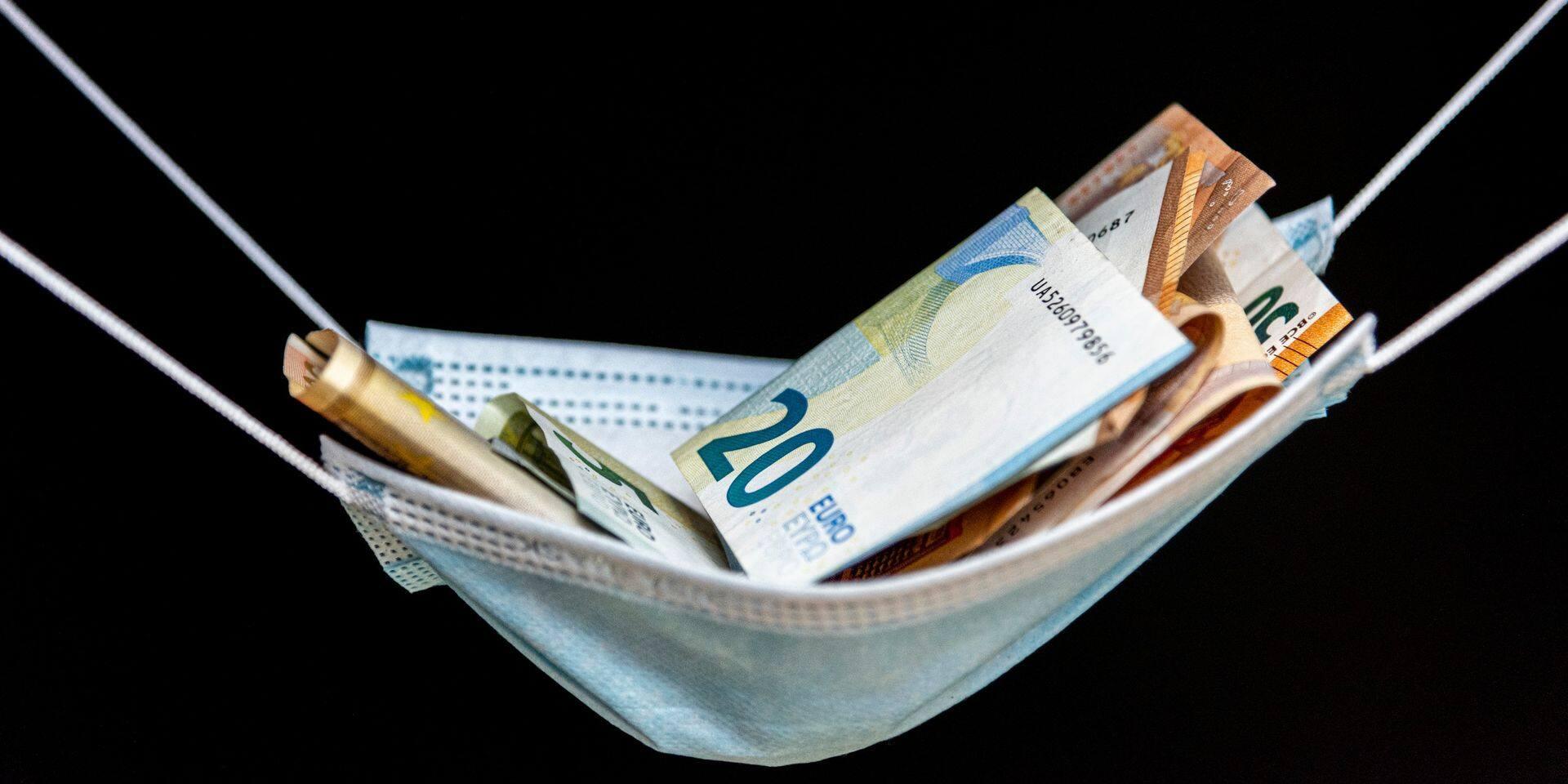 La discipline budgétaire imposée aux Etats membres de l'UE suspendue jusqu'en 2022