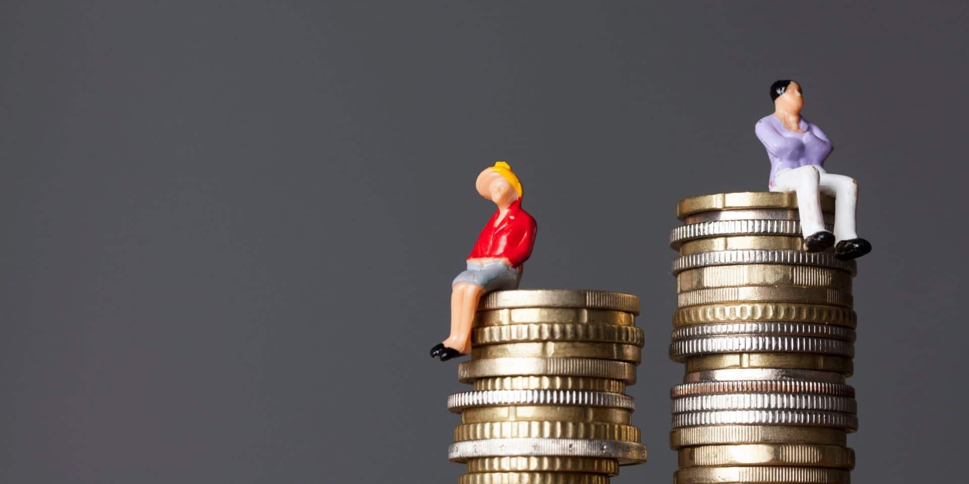 Même au cœur de la crise, quatre raisons d'augmenter les salaires