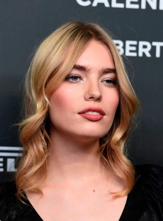 Astrid Erika