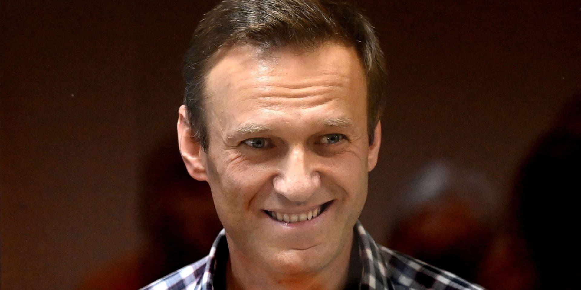 Des expertes de l'ONU réclament une enquête internationale sur l'empoisonnement de Navalny