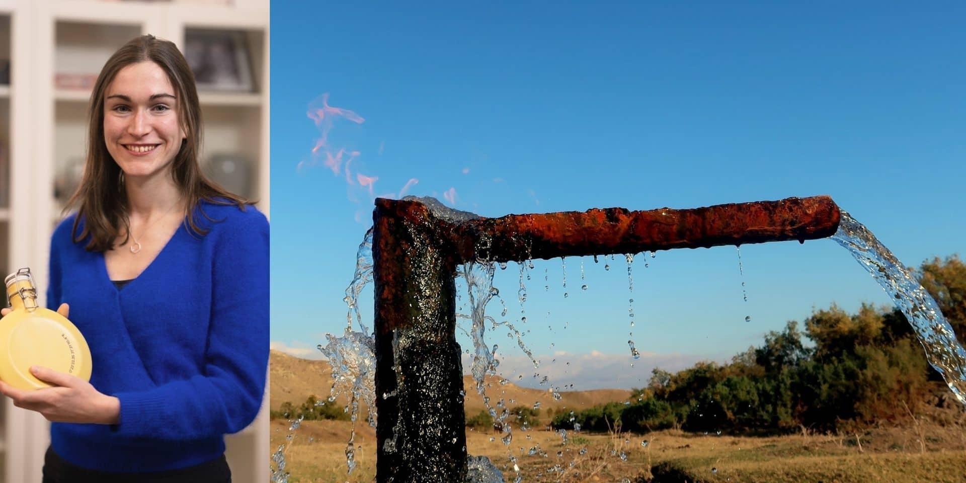 Tuli, des gourdes en céramique qui financent l'accès à l'eau potable