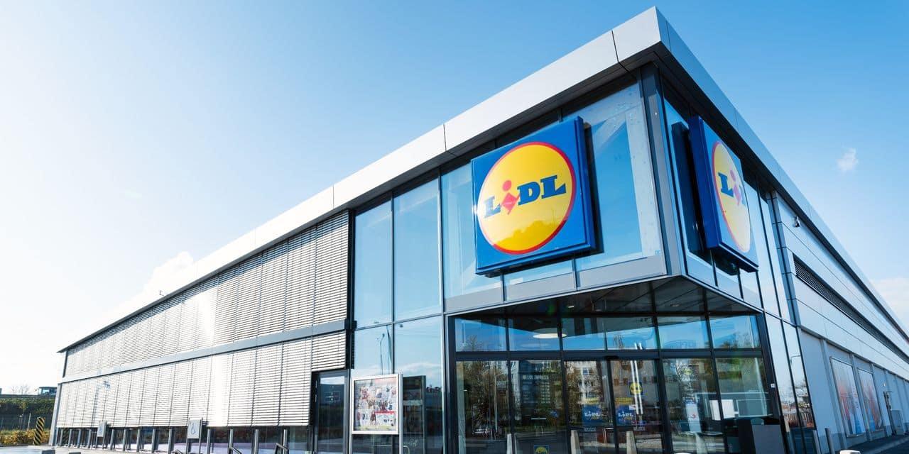 Lidl va ouvrir 23 supermarchés en treize mois - lalibre.be