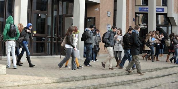 Le syndicat étudiant Unécof est-il en danger? - La Libre