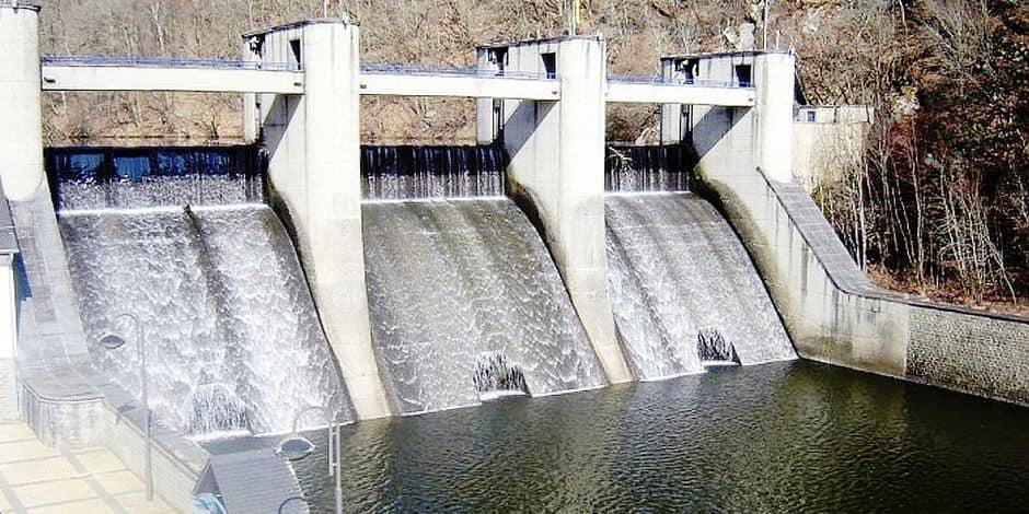 Les restrictions d'eau toujours en vigueur en province de Luxembourg