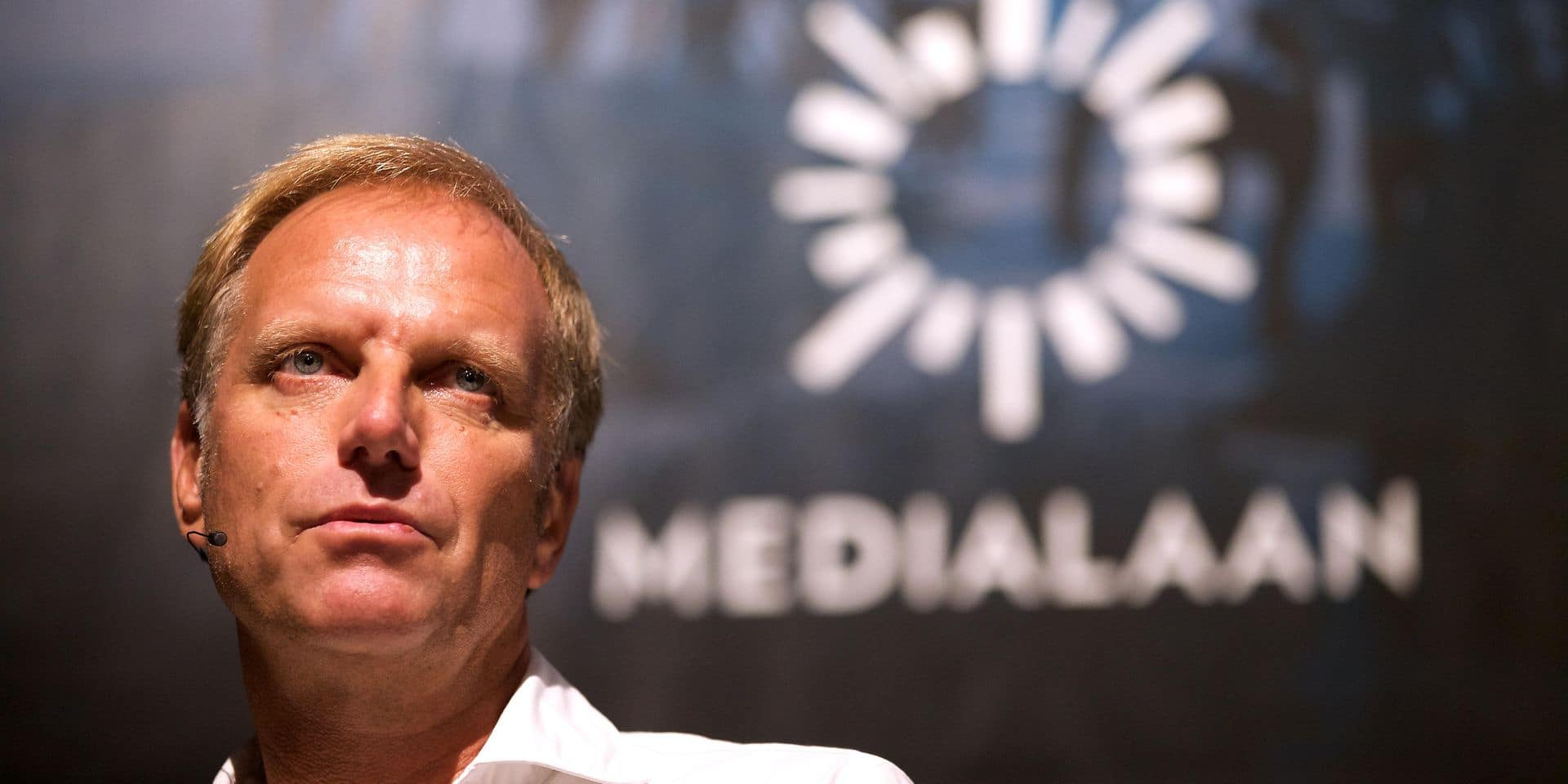 Peter Bossaert va devenir le secrétaire général de l'Union belge