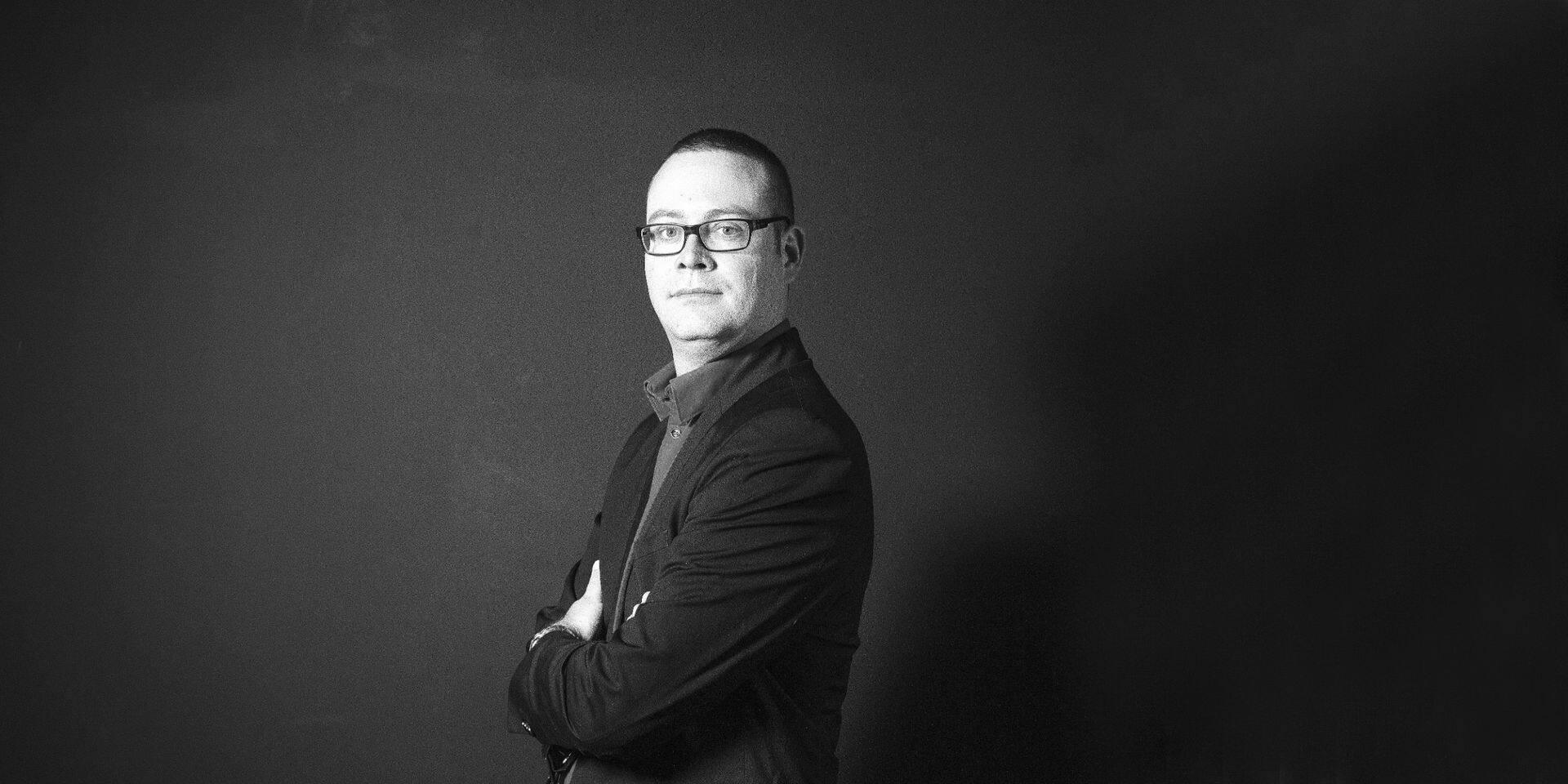 """Raoul Hedebouw: """"Les PME vont être abandonnées au profit des multinationales"""""""