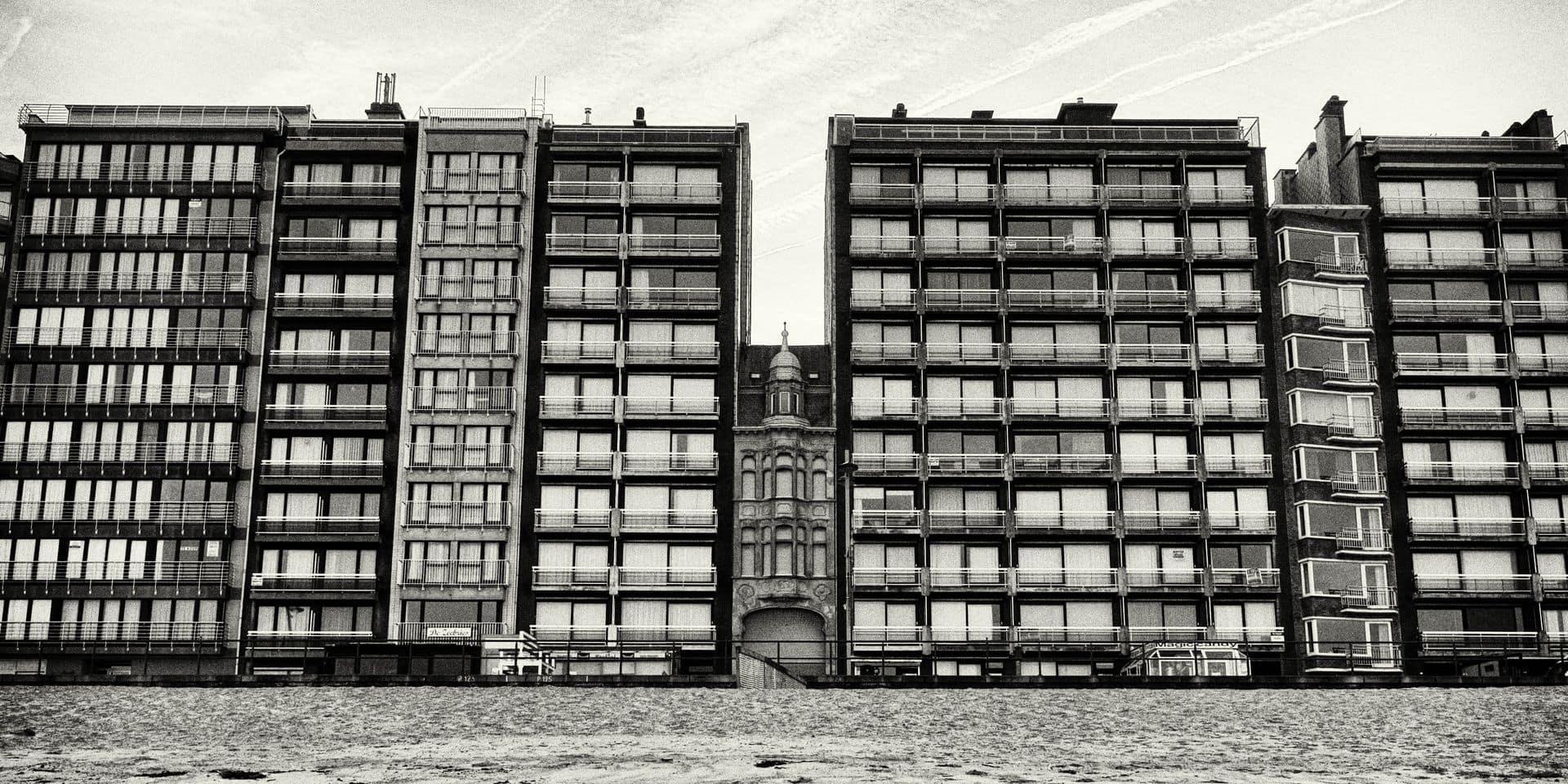 Sur la Côte, la durée de vie d'un immeuble ne dépasse pas les 25 ou 30 ans en moyenne