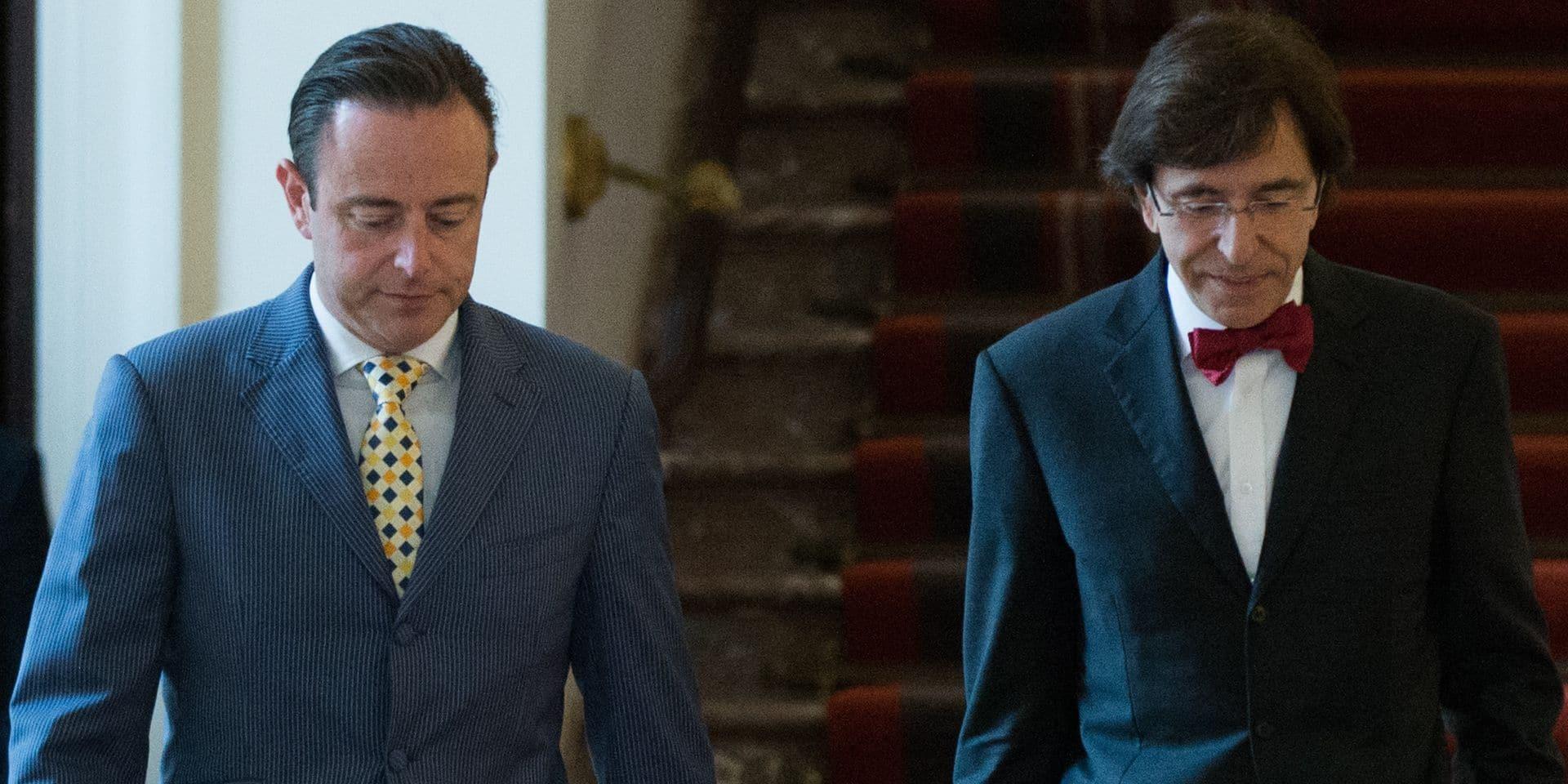 """L'hypothèse de la """"bourguignonne"""" se renforce au fédéral"""