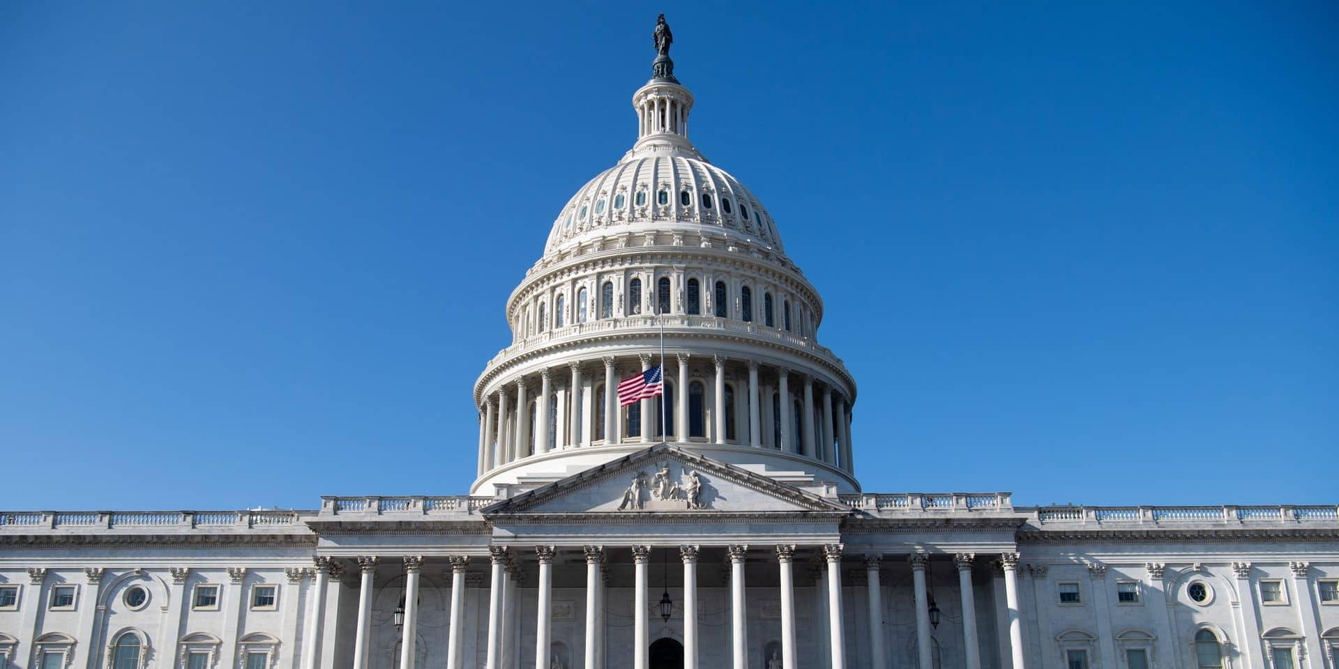La police du Capitole informe les élus des potentiels risques à venir : trois menaces sous haute surveillance