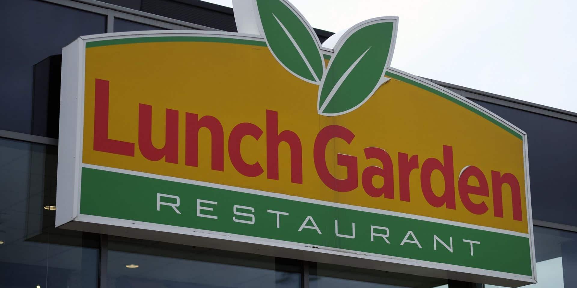 Renouveau chez Lunch Garden : carte réduite, davantage de plats traiteur et végétariens