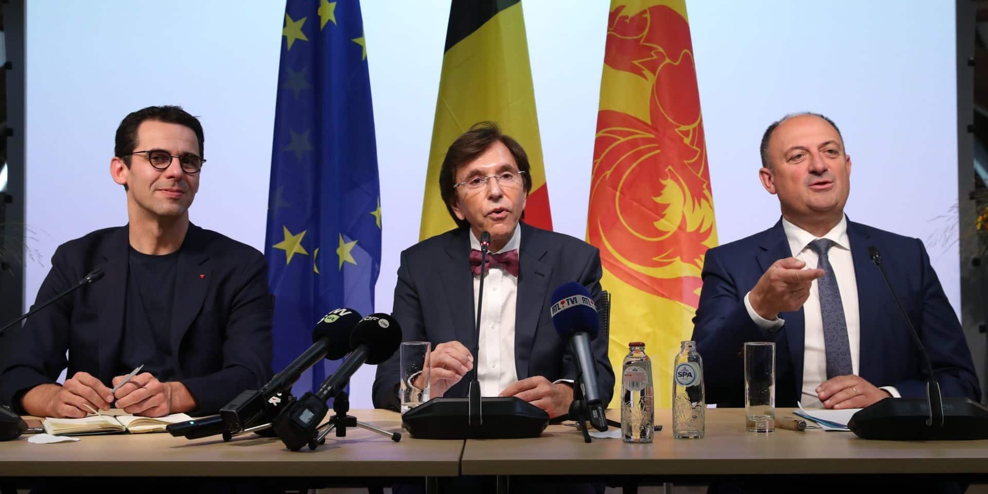 Planter 4000 km de haies en Wallonie: la mesure qui a suscité des sarcasmes et pourtant...