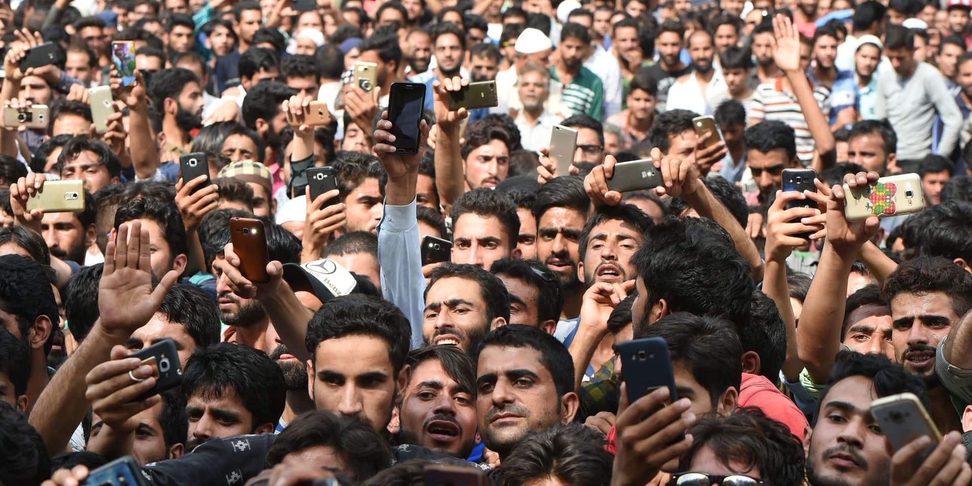 L'Inde menace d'expulser quatre millions d'habitants