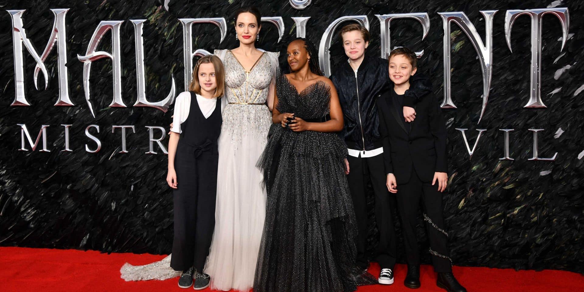 Angelina Jolie: comment le coronavirus lui a ouvert les yeux sur son rôle de mère