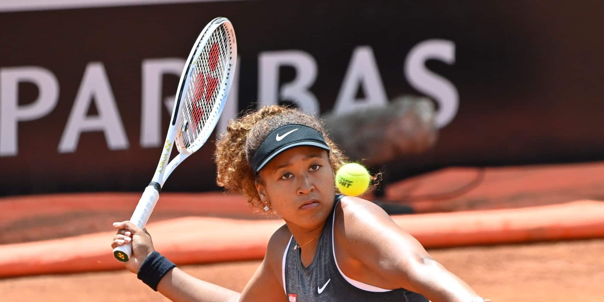 """Naomi Osaka refusera toute conférence de presse durant Roland-Garros: """"Cela revient à frapper quelqu'un qui est déjà à terre"""""""
