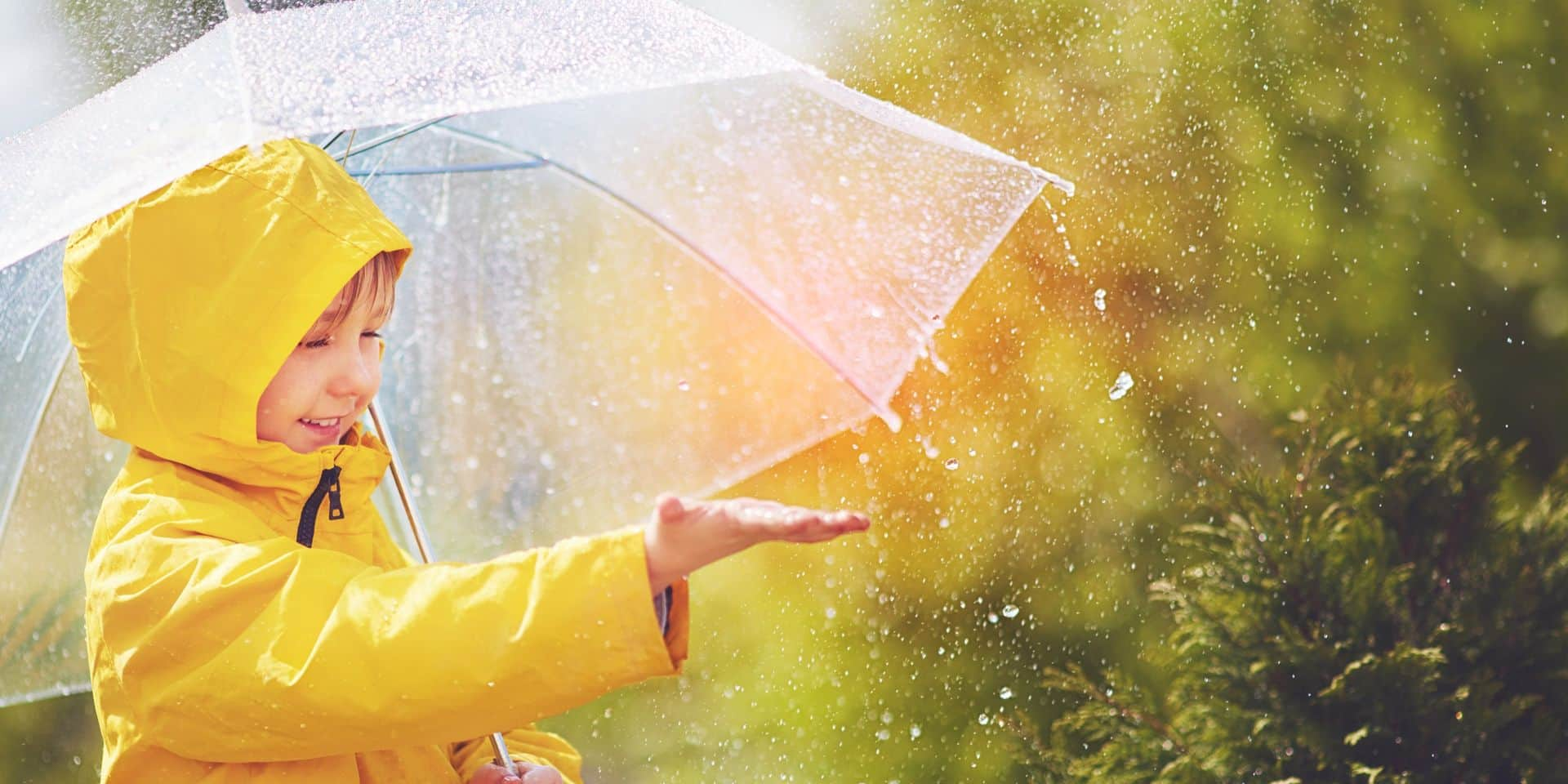 Météo: la douce pluie de la monotonie tombe sur la Belgique mardi