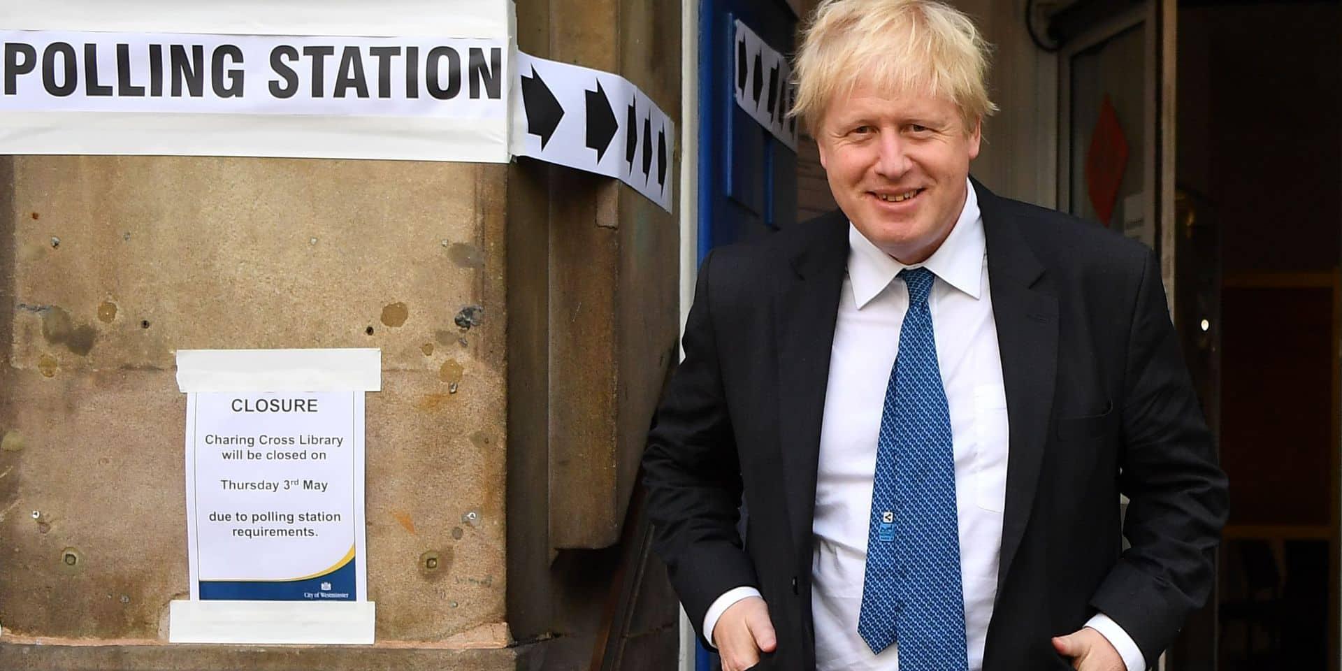 GB: Boris Johnson étale au grand jour les divisions sur le Brexit