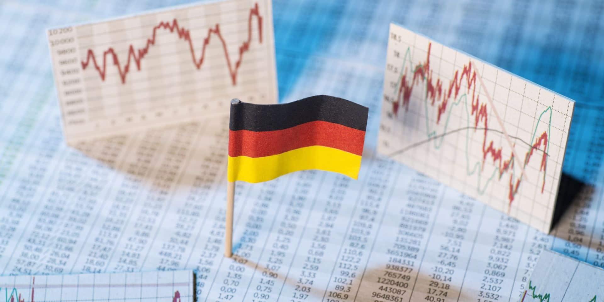 En Allemagne, le PIB stagne et 2020 s'annonce mal